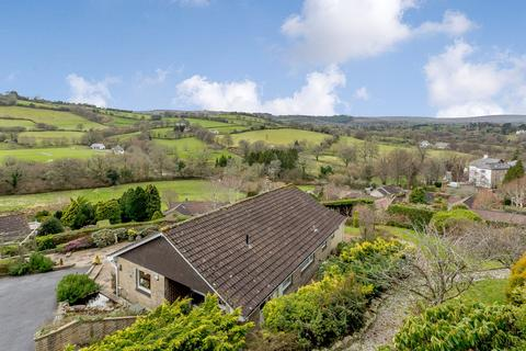 3 bedroom detached bungalow for sale - Manor Drive, Chagford, Newton Abbot, Devon
