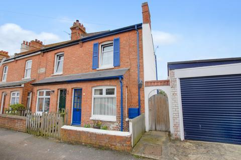 2 bedroom end of terrace house for sale - Cobden Road, Hythe, CT21
