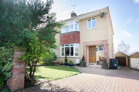 3 bedroom semi-detached house for sale - Queensholm Drive, Downend, Bristol, BS16 6LB