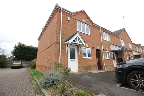2 bedroom end of terrace house for sale - Little Horse Close, Earley, Reading, Berkshire, RG6