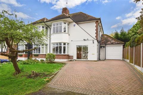 3 bedroom semi-detached house for sale - Fontayne Avenue, Chigwell, Essex