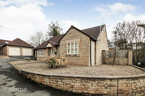 3 bedroom detached bungalow for sale - Canal View, Camerton BA2