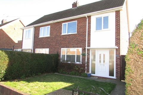3 bedroom semi-detached house for sale - Desborough Avenue, Stanground, PE2
