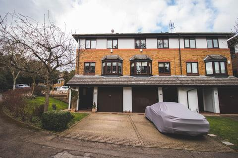 4 bedroom townhouse for sale - The Knowle, Hoddesdon, EN11