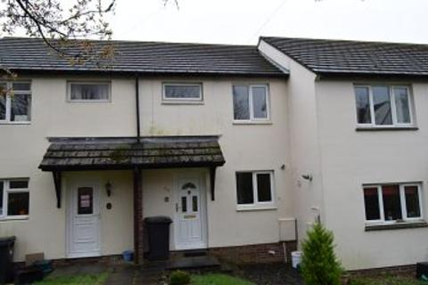 2 bedroom house to rent - Appletree Close Barnstaple EX32 8PN