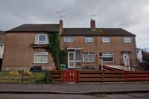 2 bedroom terraced house to rent - 4 Henderson Place, Alva, FK12 5JN