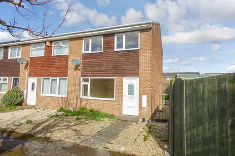 3 bedroom terraced house for sale - Shaftoe Close, Ryton, Tyne and Wear, NE40 4UT