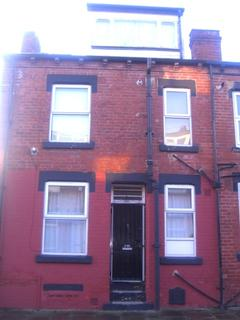 2 bedroom terraced house to rent - Thornville Terrace, Hyde Park, Leeds LS6