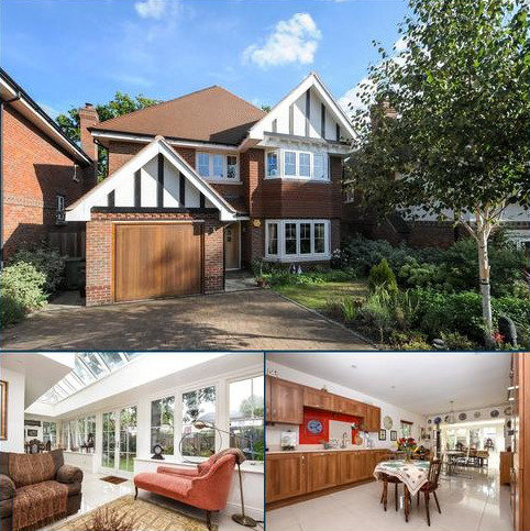 Search Detached Houses For Sale In Bromley, London | OnTheMarket