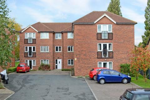 2 bedroom apartment to rent - Yearsley House, Pinsent Court