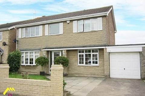 4 bedroom detached house for sale - Goodison Boulevard, Cantley, Doncaster, Doncaster, DN4 6RW