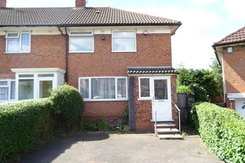 2 bedroom house for sale - Brinklow Road, Weoley Castle