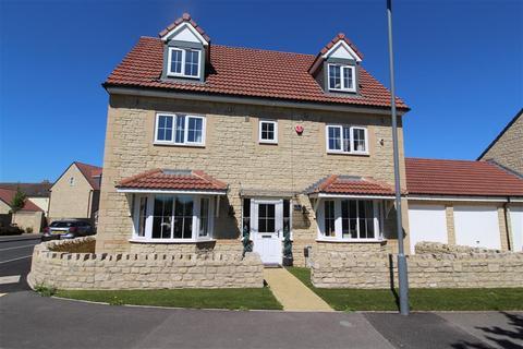 5 bedroom detached house for sale - Sleep Lane, Whitchurch Village, Bristol