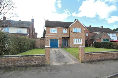4 bedroom detached house for sale - Lodge Avenue, Chelmsford, Essex, CM2