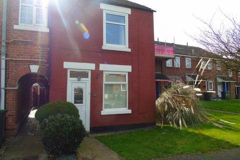 2 bedroom townhouse to rent - TOWER CLOSE, ALFRETON, SOMERCOTES