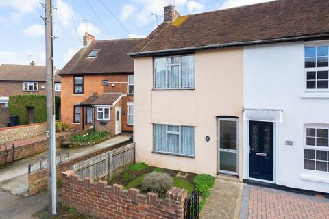 2 bedroom house for sale - Mead Road, South Willesborough, Ashford, TN24