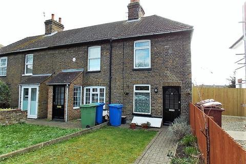 2 bedroom terraced house for sale - Borden Lane, Sittingbourne, Kent ME10