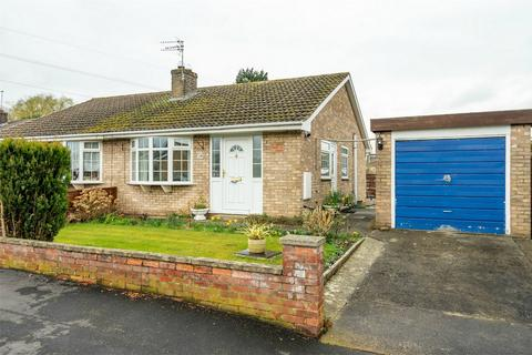 2 bedroom semi-detached bungalow for sale - Beansway, Stockton Lane, YORK