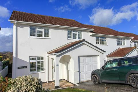 3 bedroom semi-detached house for sale - Kent Avenue, Carlyon Bay, ST AUSTELL, Cornwall