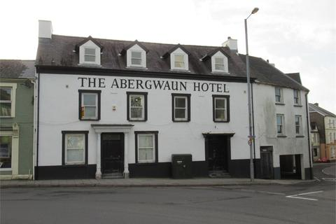 7 bedroom terraced house to rent - The Abergwaun Hotel, Fishguard, Pembrokeshire