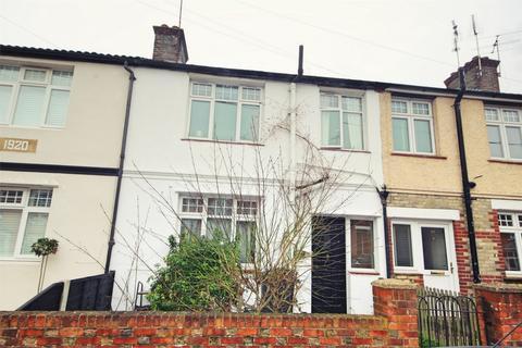 3 bedroom terraced house for sale - Bishop Road, CHELMSFORD, Essex