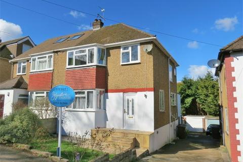 3 bedroom semi-detached house for sale - Windmill Lane, Bushey Heath, BUSHEY, Hertfordshire