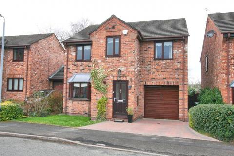 4 bedroom detached house for sale - Bollington,  Macclesfield, SK10