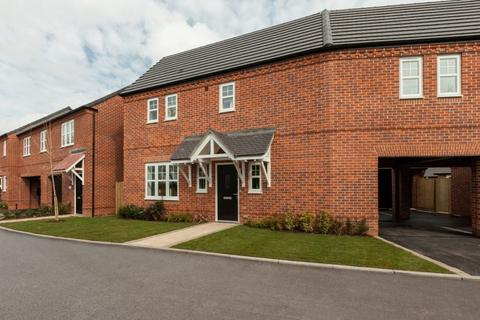 3 bedroom end of terrace house for sale - The Rufford, Redhouse Farm