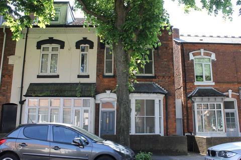 3 bedroom terraced house to rent - Somerset Road, Handsworth Wood, Birmingham