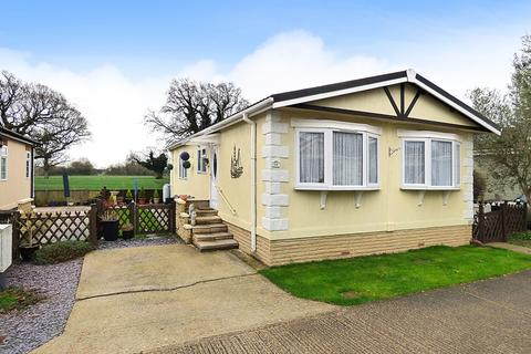 2 bedroom park home for sale - Silver Lakes, Drayton Lane, Chichester