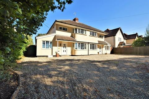 6 bedroom detached house for sale - Garnetts Lane, Felsted