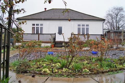 2 bedroom detached bungalow for sale - Crapstone
