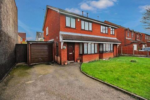 3 bedroom semi-detached house for sale - Greadier Street, Lane Head, Willenhall
