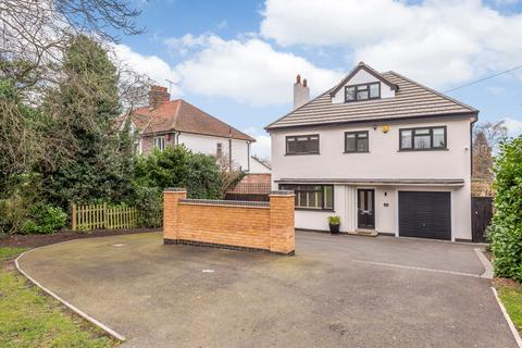 5 bedroom detached house for sale - Lutterworth Road, Leicester, Leicestershire, LE2