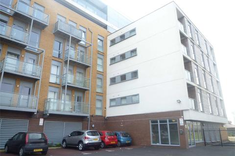 1 bedroom apartment to rent - Pioneer House, 1C Elmira Way, Salford Quays, M5