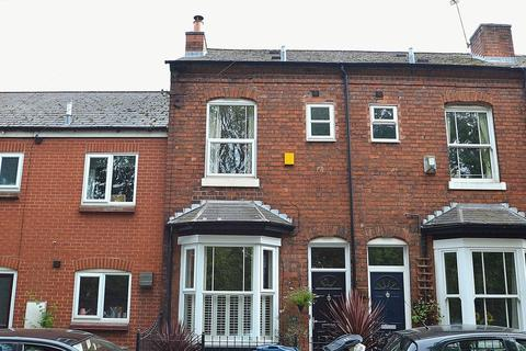3 bedroom terraced house for sale - Coldbath Road, Kings Heath, Birmingham, B13
