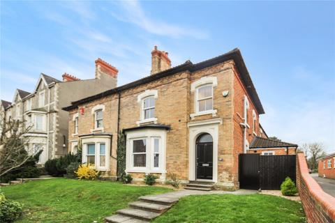 4 bedroom semi-detached house for sale - Bath Road, Old Town, Swindon, Wilts, SN1