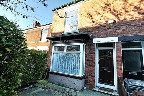 3 bedroom end of terrace house for sale - Blaydes Street, Hull, East Yorkshire, HU6