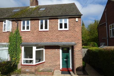 7 bedroom semi-detached house to rent - West End Close, Winchester