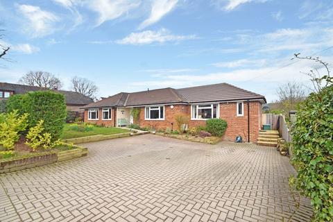 4 bedroom detached bungalow for sale - Fairmead Road, Marlpit Hill, Edenbridge