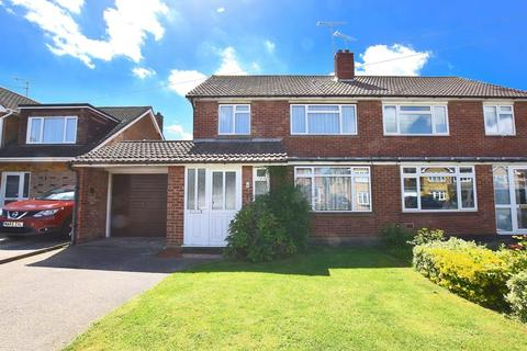 3 bedroom semi-detached house to rent - Dartmouth Road, Chelmsford