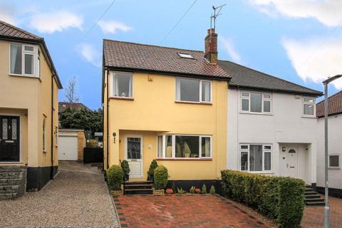 4 bedroom semi-detached house for sale - Manor Estate