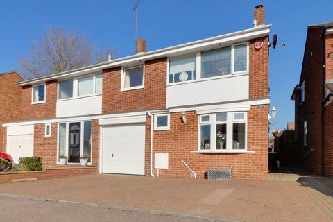 3 bedroom semi-detached house for sale - Snells Mead, Buntingford