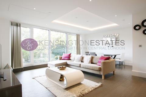 2 bedroom apartment for sale - 375 Kensington High Street W14
