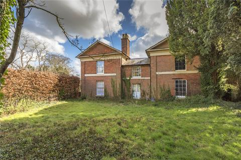 4 bedroom detached house for sale - Station House, 1 Station Road, Newport, Shropshire, TF10