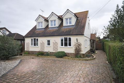 4 bedroom detached house for sale - Fingringhoe Road, Langenhoe