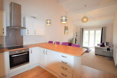 2 bedroom terraced bungalow for sale - Lewes Close, Eastleigh