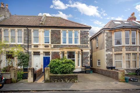 4 bedroom semi-detached house for sale - Lancashire Road, Bishopston