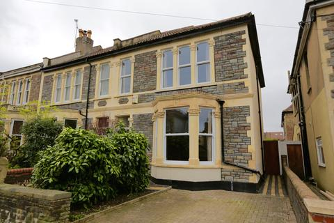 4 bedroom semi-detached house for sale - Lancashire Road, Bishopston