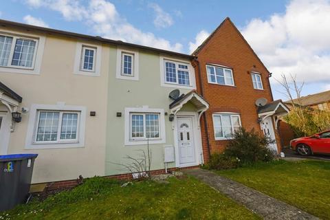 2 bedroom terraced house to rent - Andrews Way, Harnham, Salisbury